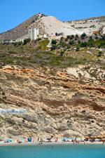 Fyriplaka Milos | Cycladen Griekenland | Foto 47 - Foto van De Griekse Gids