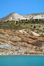 Fyriplaka Milos | Cycladen Griekenland | Foto 48 - Foto van De Griekse Gids