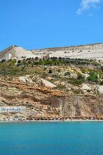GriechenlandWeb.de Fyriplaka Milos | Kykladen Griechenland | Foto 49 - Foto GriechenlandWeb.de
