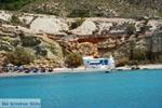Fyriplaka Milos | Cycladen Griekenland | Foto 54 - Foto van De Griekse Gids