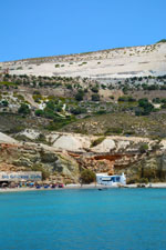 GriechenlandWeb.de Fyriplaka Milos | Kykladen Griechenland | Foto 56 - Foto GriechenlandWeb.de
