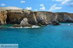 Bij Fyriplaka en Tsigrado Milos | Cycladen Griekenland | Foto 32 - Foto van De Griekse Gids