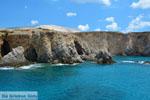 Bij Fyriplaka en Tsigrado Milos | Cycladen Griekenland | Foto 33 - Foto van De Griekse Gids