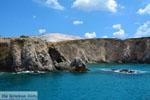 Bij Fyriplaka en Tsigrado Milos | Cycladen Griekenland | Foto 34 - Foto van De Griekse Gids