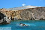 Bij Fyriplaka en Tsigrado Milos | Cycladen Griekenland | Foto 35 - Foto van De Griekse Gids