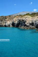 Bij Fyriplaka en Tsigrado Milos | Cycladen Griekenland | Foto 42 - Foto van De Griekse Gids