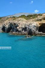 Bij Fyriplaka en Tsigrado Milos | Cycladen Griekenland | Foto 43 - Foto van De Griekse Gids