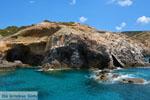 Bij Fyriplaka en Tsigrado Milos | Cycladen Griekenland | Foto 47 - Foto van De Griekse Gids