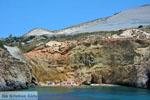 Tsigrado Milos | Cycladen Griekenland | Foto 32 - Foto van De Griekse Gids