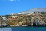 Tsigrado Milos   Cycladen Griekenland   Foto 34 - Foto van De Griekse Gids