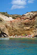 Tsigrado Milos   Cycladen Griekenland   Foto 40 - Foto van De Griekse Gids