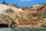 Tsigrado Milos | Kykladen Griechenland | Foto 41 - Foto GriechenlandWeb.de