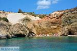 JustGreece.com Tsigrado Milos | Cycladen Griekenland | Foto 43 - Foto van De Griekse Gids