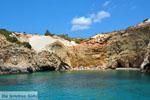 Tsigrado Milos | Cycladen Griekenland | Foto 44 - Foto van De Griekse Gids