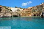 Tsigrado Milos | Cycladen Griekenland | Foto 45 - Foto van De Griekse Gids