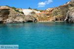 Tsigrado Milos | Kykladen Griechenland | Foto 46 - Foto GriechenlandWeb.de