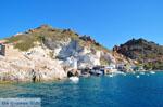 Fyropotamos Milos | Cycladen Griekenland | Foto 5 - Foto van De Griekse Gids