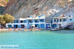 Fyropotamos Milos | Cycladen Griekenland | Foto 22 - Foto van De Griekse Gids