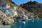 Fyropotamos Milos | Cycladen Griekenland | Foto 32 - Foto van De Griekse Gids