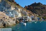 Fyropotamos Milos | Cycladen Griekenland | Foto 33 - Foto van De Griekse Gids