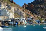 Fyropotamos Milos | Cycladen Griekenland | Foto 37 - Foto van De Griekse Gids