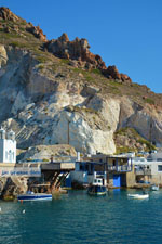 Fyropotamos Milos | Cycladen Griekenland | Foto 39 - Foto van De Griekse Gids