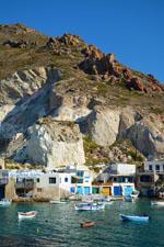 Fyropotamos Milos | Cycladen Griekenland | Foto 45 - Foto van De Griekse Gids