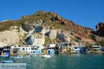 Fyropotamos Milos | Cycladen Griekenland | Foto 51 - Foto van De Griekse Gids