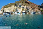 Fyropotamos Milos | Cycladen Griekenland | Foto 53 - Foto van De Griekse Gids
