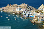 Fyropotamos Milos | Cycladen Griekenland | Foto 69 - Foto van De Griekse Gids