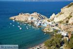 Fyropotamos Milos | Cycladen Griekenland | Foto 71 - Foto van De Griekse Gids