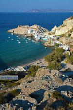 Fyropotamos Milos | Cycladen Griekenland | Foto 73 - Foto van De Griekse Gids