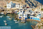 Fyropotamos Milos | Cycladen Griekenland | Foto 76 - Foto van De Griekse Gids