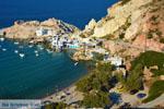 Fyropotamos Milos | Cycladen Griekenland | Foto 82 - Foto van De Griekse Gids