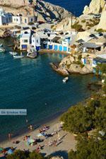Fyropotamos Milos | Cycladen Griekenland | Foto 85 - Foto van De Griekse Gids