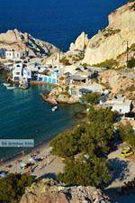 Fyropotamos Milos | Cycladen Griekenland | Foto 86