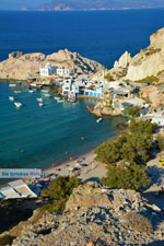 Fyropotamos Milos | Cycladen Griekenland | Foto 87 - Foto van De Griekse Gids