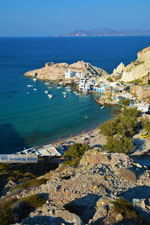 Fyropotamos Milos | Cycladen Griekenland | Foto 88 - Foto van De Griekse Gids