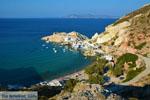 Fyropotamos Milos | Cycladen Griekenland | Foto 90 - Foto van De Griekse Gids