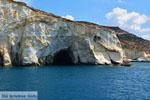 Gerontas Milos | Cycladen Griekenland | Foto 30 - Foto van De Griekse Gids