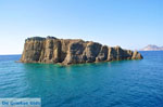 GriechenlandWeb.de Glaronissia Milos | Kykladen Griechenland | Foto 1 - Foto GriechenlandWeb.de