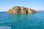 Glaronissia Milos   Cycladen Griekenland   Foto 2 - Foto van De Griekse Gids