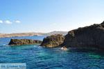GriechenlandWeb.de Glaronissia Milos | Kykladen Griechenland | Foto 3 - Foto GriechenlandWeb.de