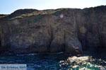 Glaronissia Milos | Cycladen Griekenland | Foto 8 - Foto van De Griekse Gids