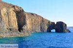 Glaronissia Milos | Cycladen Griekenland | Foto 15 - Foto van De Griekse Gids