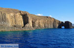 Glaronissia Milos | Cycladen Griekenland | Foto 21 - Foto van De Griekse Gids