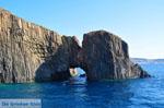 Glaronissia Milos   Cycladen Griekenland   Foto 31 - Foto van De Griekse Gids