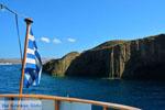 Glaronissia Milos   Cycladen Griekenland   Foto 39 - Foto van De Griekse Gids