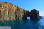 Glaronissia Milos   Cycladen Griekenland   Foto 62 - Foto van De Griekse Gids