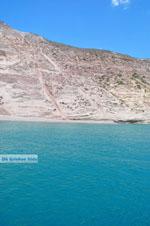 Kalamos Milos | Cycladen Griekenland | Foto 4 - Foto van De Griekse Gids